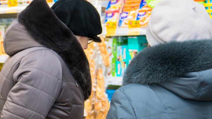 В Самарской области увеличили запасы гречки и риса