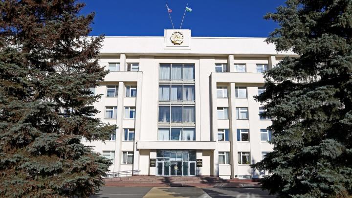 В Башкирии создадут штаб Национальной социальной инициативы. В него войдут мэры, министры и их замы