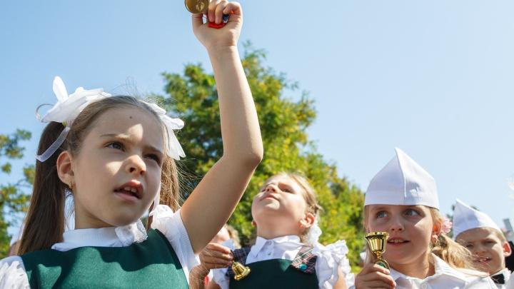 «Станет ясно в ближайшие в дни»: как будут работать школы и детсады Волгограда, объявят за две недели до 1 сентября