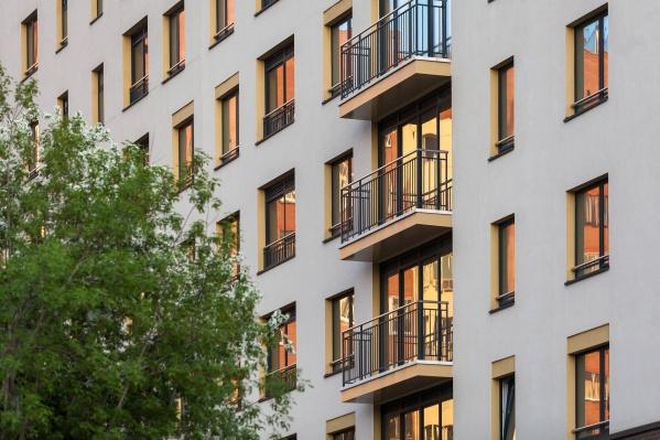 Программа дает возможность обменять большую квартиру на несколько маленьких или, наоборот, объединить две квартиры в одну