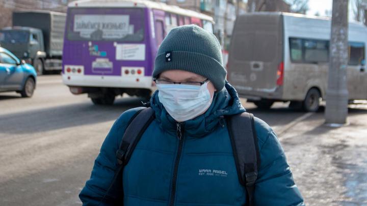 Оперштаб региона по коронавирусу: в Архангельской области под наблюдением находятся 1237 человек