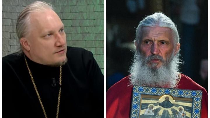 «Послушаться не человека, а голоса Церкви»: священник — о том, почему отказаться от отца Сергия — не значит предать