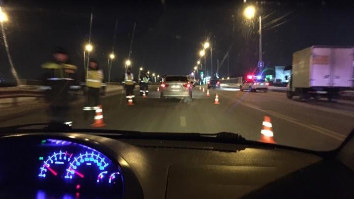 Водителей Тюмени и района ждет сплошная проверка