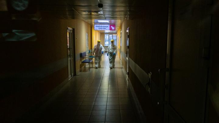 В БСМП объяснили ситуацию с задержкой выдачи тел умерших родственникам