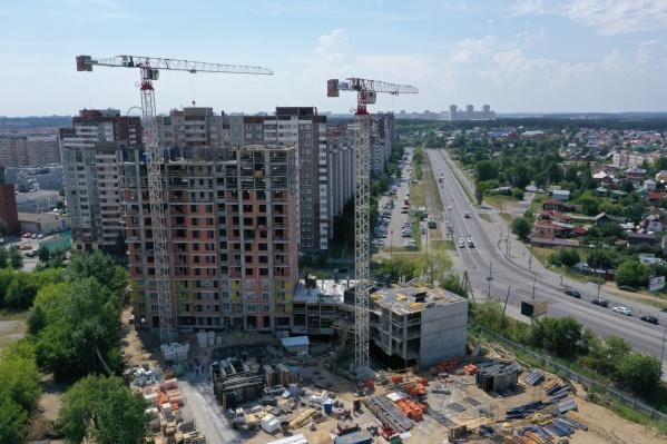 Пока есть возможность купить хорошую квартиру в хорошем районе за приемлемые деньги