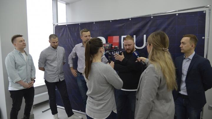 Стрим 29.RU: предприниматели Архангельска — о коронавирусных ограничениях
