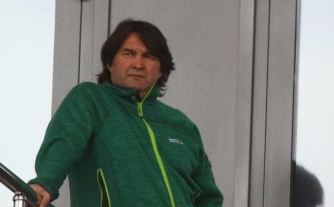 Шамиль Газизов перешел из «Уфы» в «Спартак»
