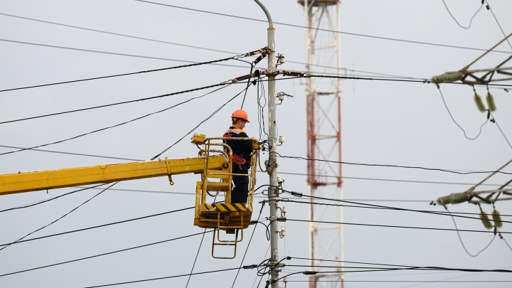 Сотни домов в Ростове останутся без электричества: график отключений