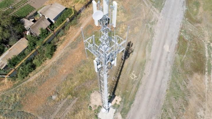 Tele2 увеличила емкость сети в Ростовской области
