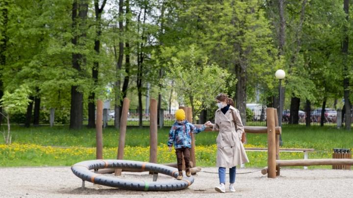 Вадим Шумков призвал зауральцев обращаться за коронавирусными выплатами на детей