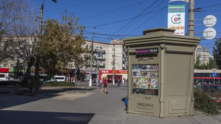 «И денег нет, и заработать их не можем»: в Волгограде предрекают крах «Союзпечати»