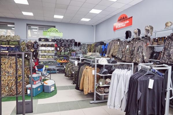 Второй магазин «БЛОКПОСТ» открылся на Уралмаше