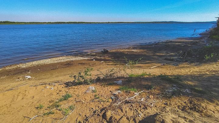 Следователи разбираются в гибели 11-летней девочки на реке Сылве