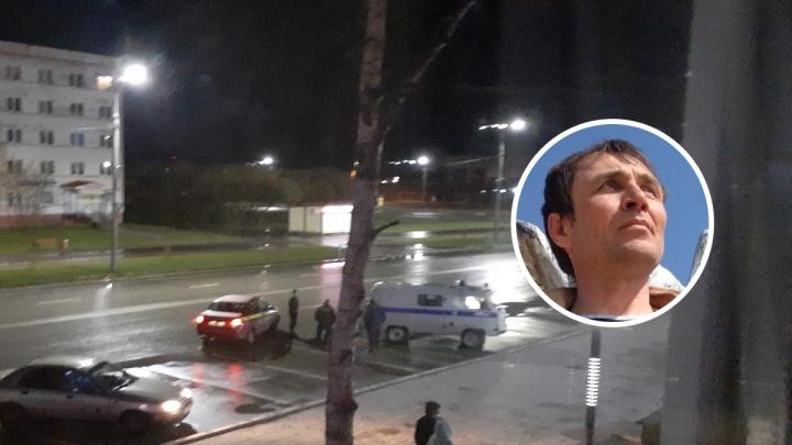 В Добрянке рядом с магазином умер 44-летний мужчина. Родственники ищут очевидцев происшествия