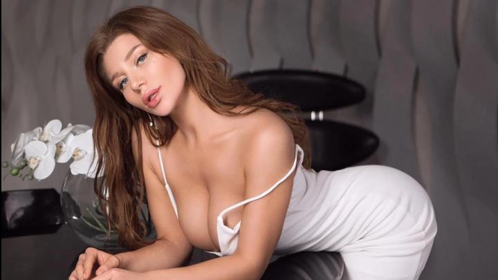 «Считаю фотографию и эротику важными видами искусства»: пермячка вышла в полуфинал конкурса журнала Playboy