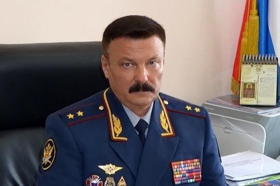 Начальник ГУФСИН Нижегородской области покинул свой пост