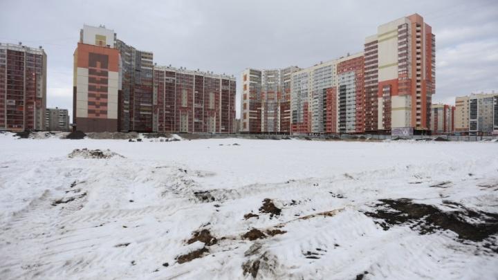 Челябинская область получит 60 миллионов на строительство школы в новом микрорайоне