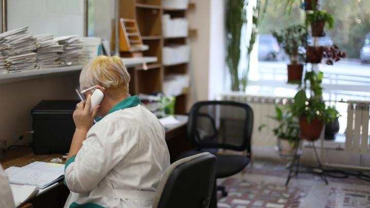 «Лечение назначили по телефону»: история заболевшей коронавирусом семьи