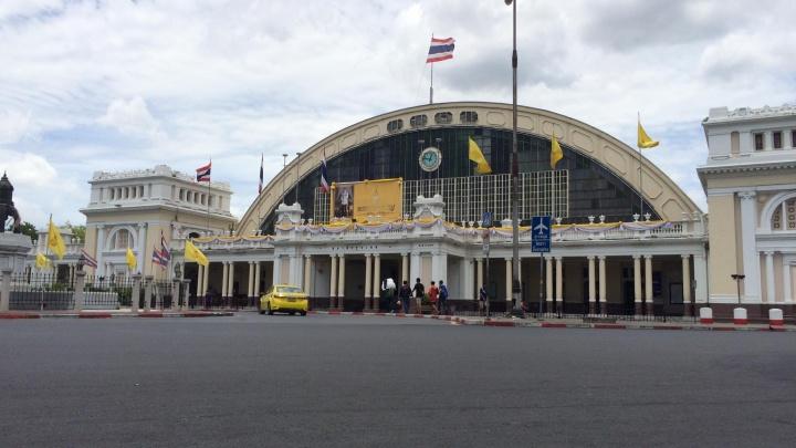 Екатеринбуржец, которому в Таиланде грозили штрафы и тюрьма, смог получить разрешение для продления визы