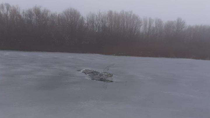 В Волгоградской области нашли следы пропавших рыбаков: к работе готовятся водолазы