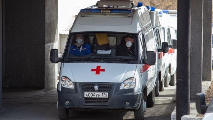 Не будут выезжать на отравления и обмороки: Минздрав разгрузил работу скорых в Челябинской области