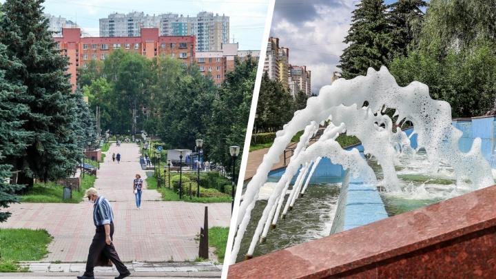 История одной улицы: гуляем по центру Кузнечихи — улице Рокоссовского
