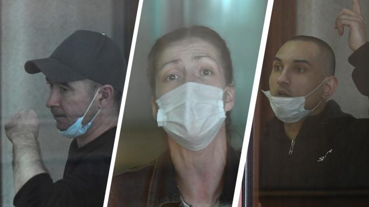«Между ними нестандартные отношения»: адвокат мамы Ксении Каторгиной рассказал об обвиняемых
