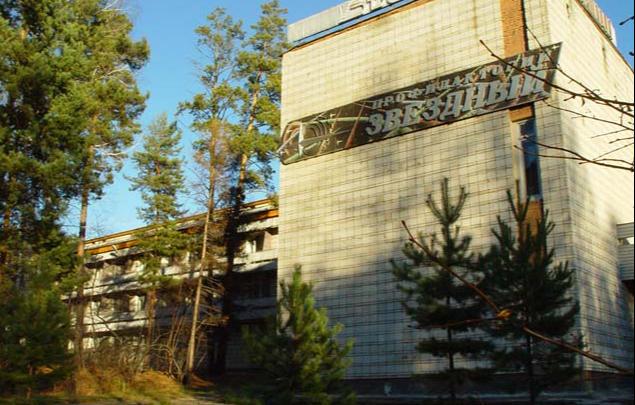 Профилакторий «Звёздный» в Железногорске закрыли из-за ковида у сотрудников
