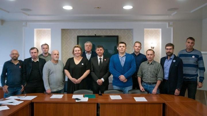 Архангельские оппозиционеры выступили с заявлением о полицейском давлении на активистов