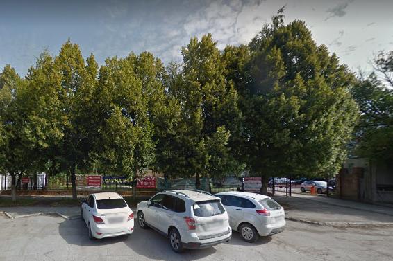 На месте бывшего санатория Дома печати хотят построить высотки