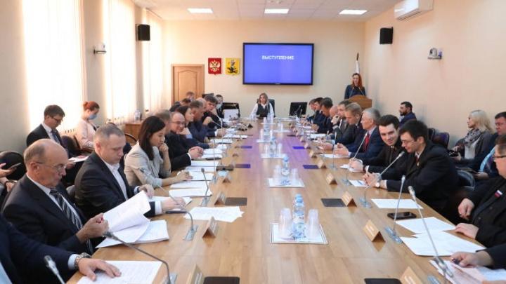 Главу Архангельска назначат 28 октября на сессии гордумы