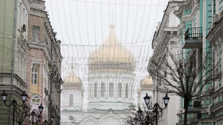 Коронавирус в Ростове: итоги дня, 10 апреля