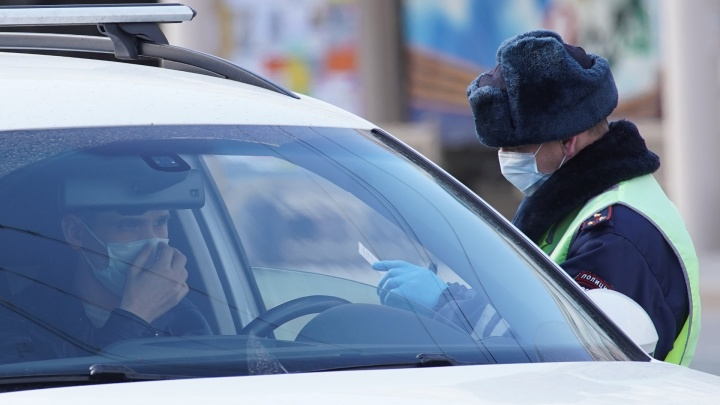 В Челябинской области нарушителей карантина начнут отслеживать по камерам