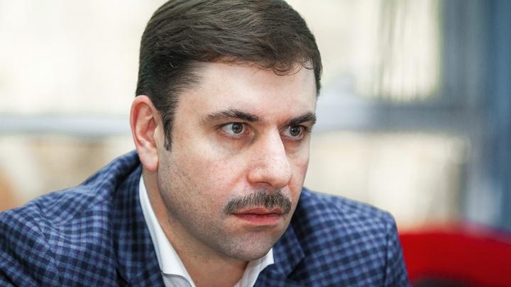 «Этот кризис переживут не все»: Алексей Овакимян — о налогах и страхах малого бизнеса при пандемии