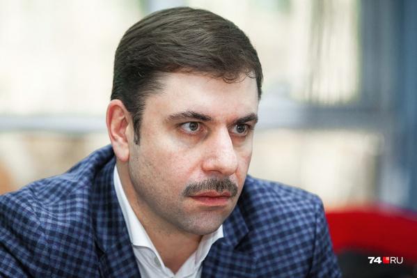Известный предприниматель Алексей Овакимян оценил поддержку бизнеса со стороны государства