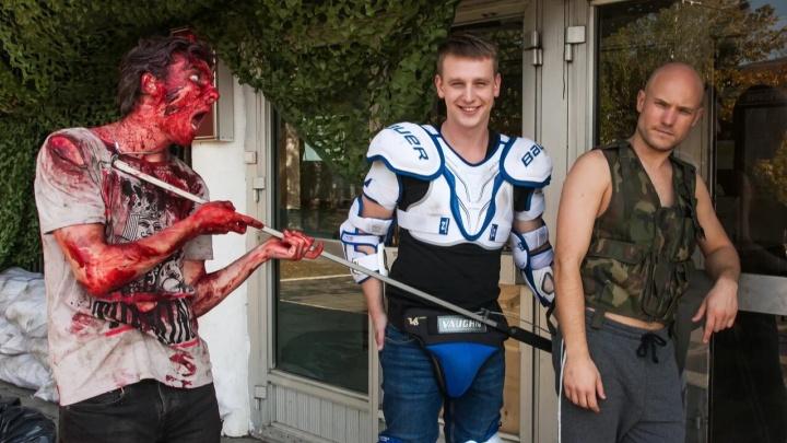 Рецензия 59.RU: «Реальные пацаны против зомби» — самый добрый фильм про апокалипсис