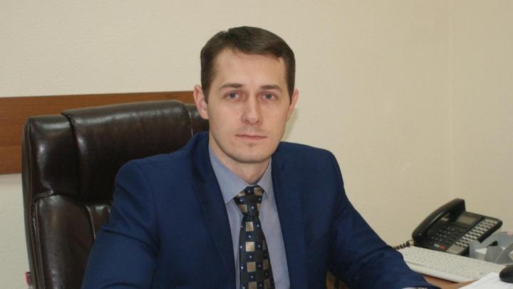 Суд освободил задержанного сити-менеджера Азова Владимира Ращупкина