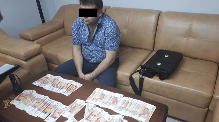В Самарской области отправили в колонию конкурсного управляющего ООО