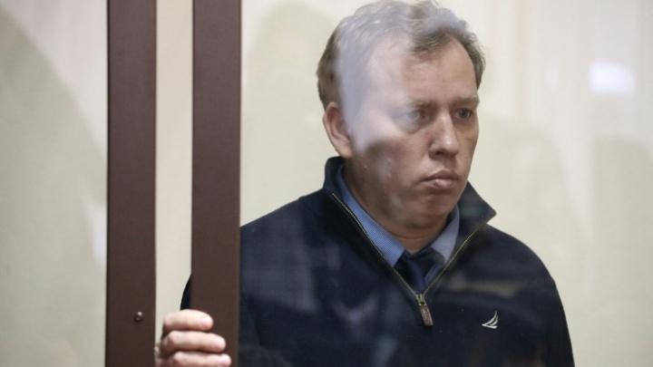 Бывшему омбудсмену Челябинской области огласили приговор за попытку получить фермерский грант