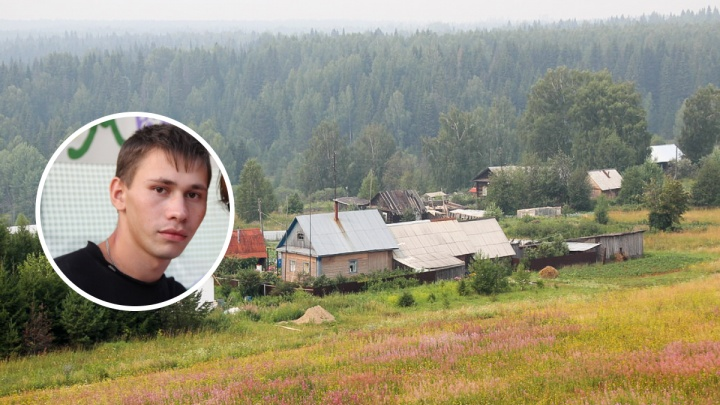 Под Пермью ищут 25-летнего мужчину, который ночью ушел из дома