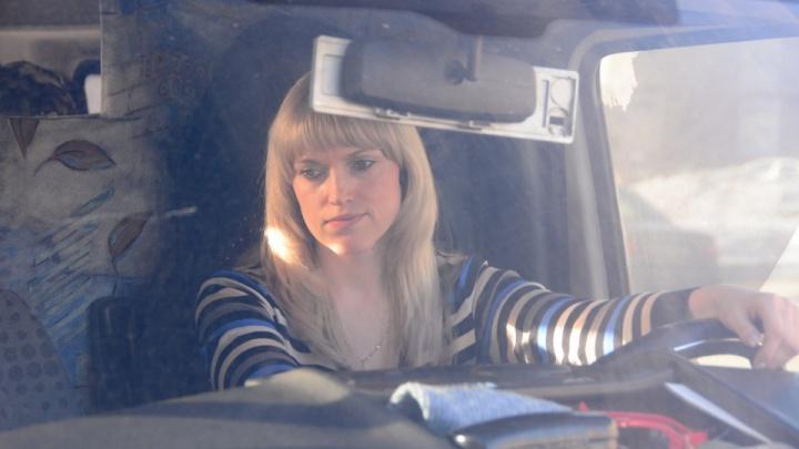 Рейтинг блондинки: узнай, какой ты на самом деле водитель