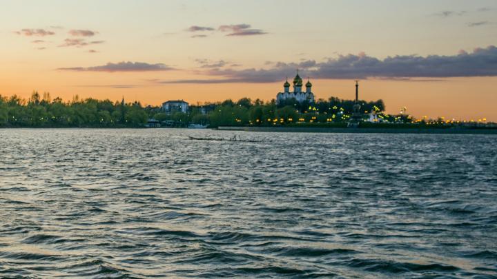 В Ярославле рядом с СИЗО хотят открыть панорамный ресторан