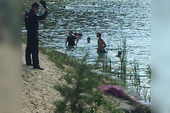 В Зауралье в этом купальном сезоне утонули уже несколько человек