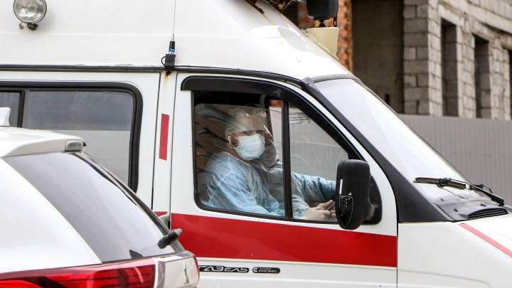 Заражений стало меньше: оперштаб рассказал о новых заболевших COVID в Ярославской области 27 мая