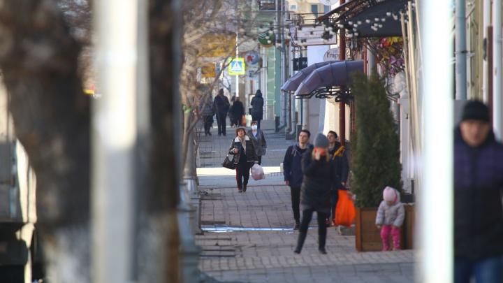 Самарские власти ожидают рост безработицы в 2021 году