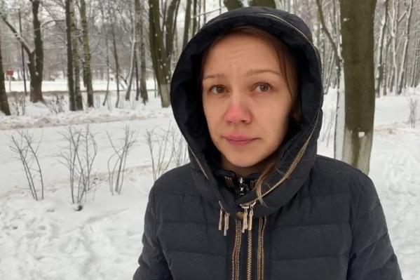 Анна Балашова стала участницей программы улучшения жилищных условий на селе. И эта программа обернулась адом для ее семьи