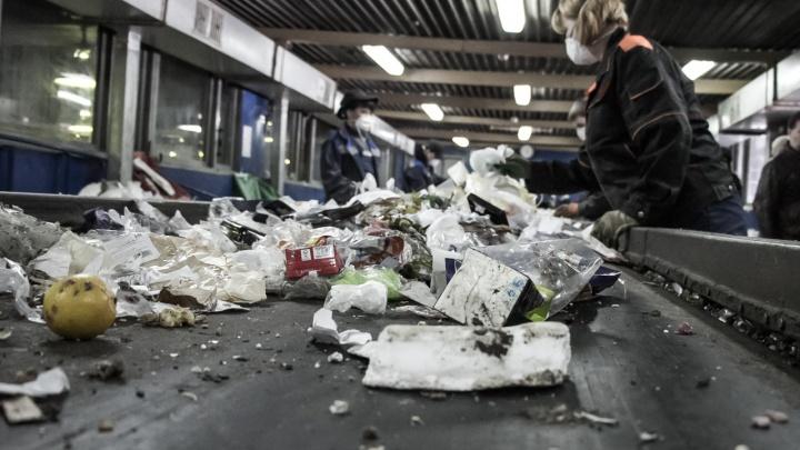 «ЭкоИнтегратор» подаст в суд на Архангельский мусороперерабатывающий комбинат