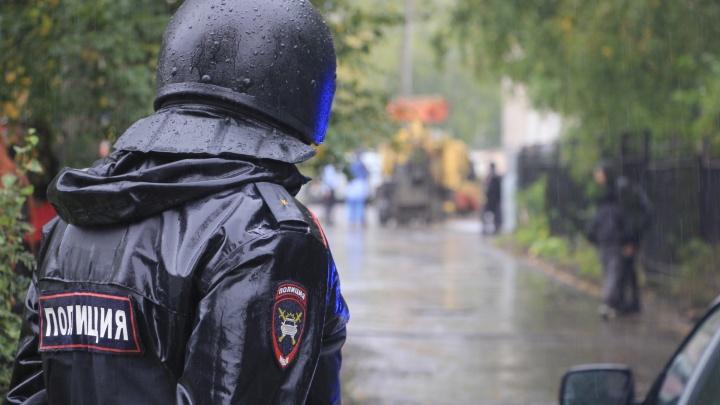 Жителя села Лешуконское осудили за ложное сообщение о бомбе