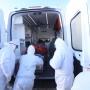 Под Челябинском женщину, прилетевшую из Рима, госпитализировали с подозрением на коронавирус