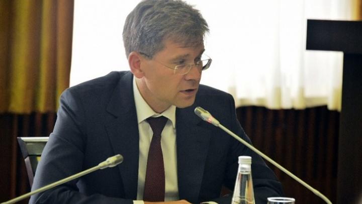 Экс-министру Минземимущества Башкирии пообещали условный срок за пять миллионов рублей